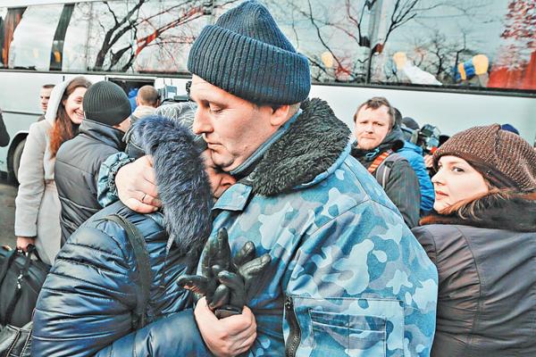 Кто из призывников с западной Украины вернется домой? Сегодня этого сказать не может никто.
