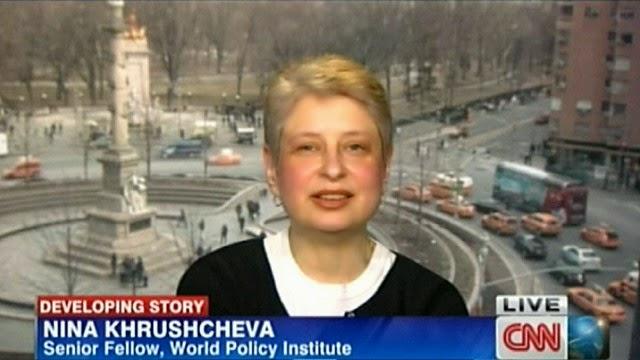Khrusheva