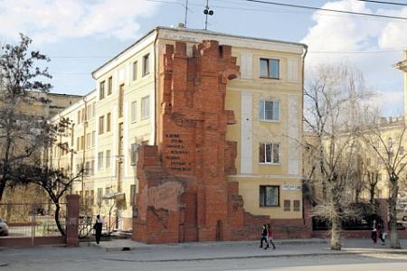 Дом Павлова без легенд и мифов
