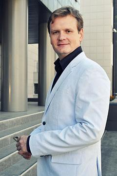 Дмитрий Офицеров-Бельский