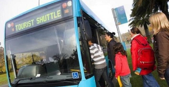 Melbourne Tourist Shuttle